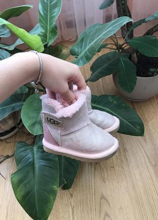 538340d27 Детская зимняя обувь 2019 - купить недорого вещи в интернет-магазине ...