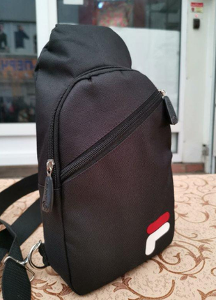 Сумка через плечо, барсетка, сумка на плечо, мужская сумка, слинг на грудь