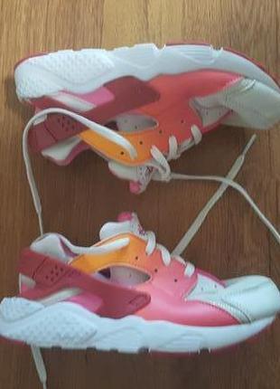 a49ac4981 Детские кроссовки Nike Huarache 2019 - купить недорого вещи в ...