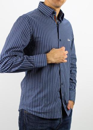 9c8a0d447788133 Мужские рубашки Gucci 2019 - купить недорого мужские вещи в интернет ...