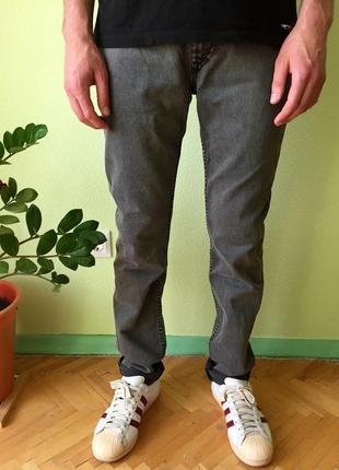 Мужские джинсы levis 511 slim, размер 32, g star, wrangler, lee, левис