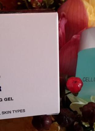 Холи лэнд укрепляющий гель holy land bio repair cellular firming gel