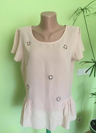 Женская блузка george