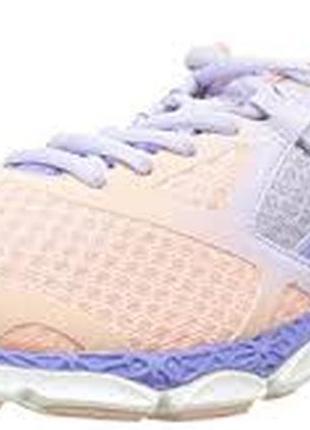 Asics t55vq фирменные женские беговые кроссовки оригинал