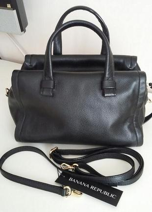 24096de56aca Черные женские сумки Banana Republic 2019 - купить недорого вещи в ...