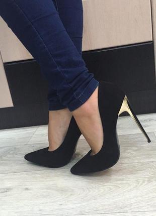 туфли на шпильке фото лодочки