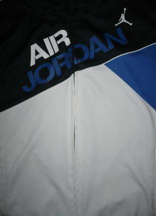 Спортивная кофта jordan air