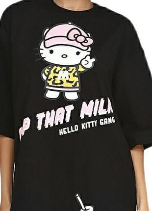 Большие платья-футболки с карманами для больших девочек.6 фото