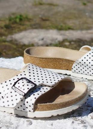 Жіночі босоніжки, шльопки, сандалі birkenstock papillio