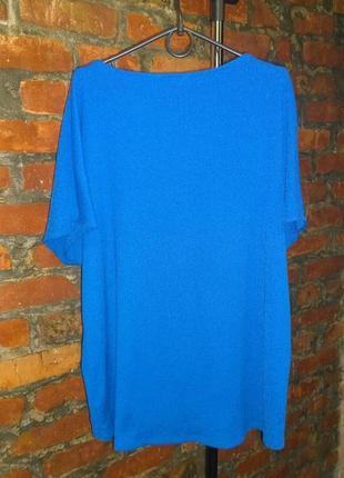 Блуза кофточка топ с v-образным вырезом f&f2 фото