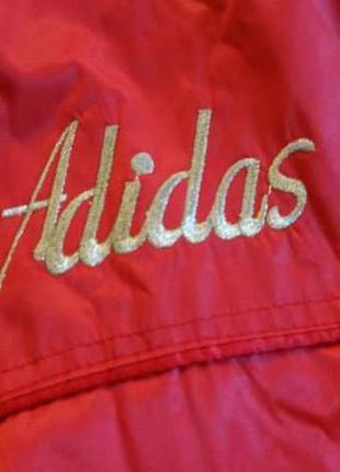 Куртка adidas5