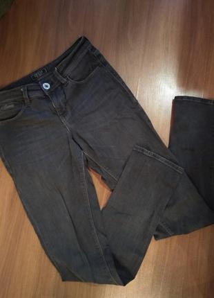 Джинсы штаны брендовые guess оригинал!
