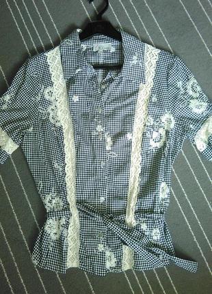 Блузка iren klairie