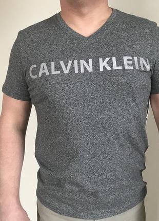 Футболка calvin klein p.xl оригинал