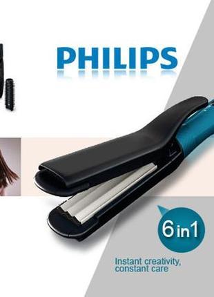 Набір для укладки philips hp-8698/00