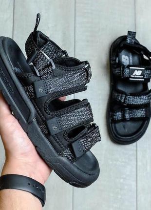 Шикарные сандали/ босоножки new balance