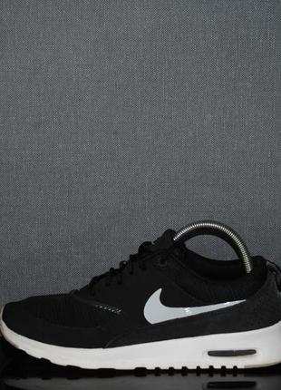 eddacecf Кроссовки Nike Air Max Thea, женские 2019 - купить недорого вещи в ...