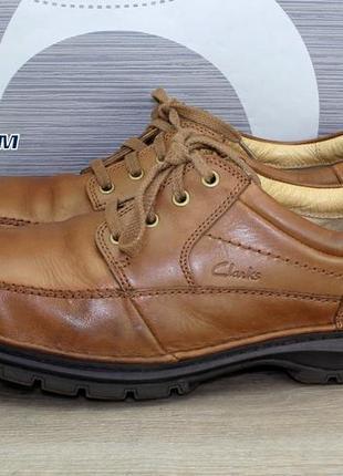 Туфли clarks.