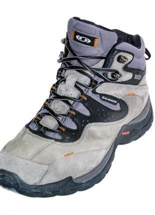 a4ce65db Мужские ботинки Саломон (Salomon) 2019 - купить недорого вещи в ...