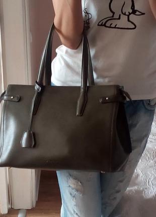 5326b797087f Женские деловые сумки 2019 - купить недорого вещи в интернет ...