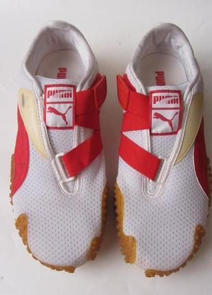 Кросівки puma.