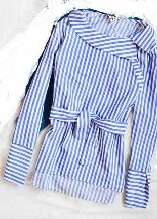 Рубашка блуза primark