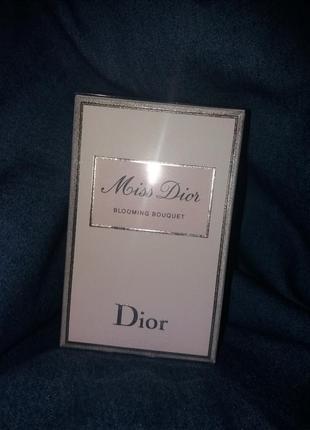 Dior miss dior мисс диор духи парфюм міс діор туалетная  вода