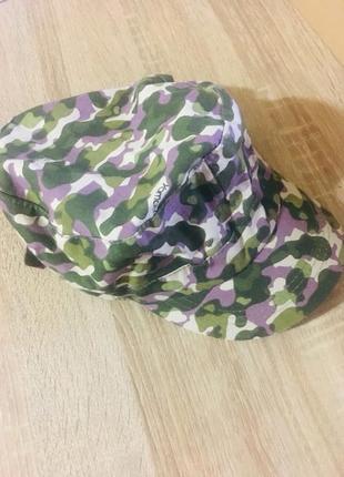 Итальянская кепка панамка yamamay бейсболка