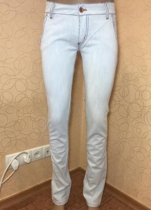 Летние джинсы met1 фото