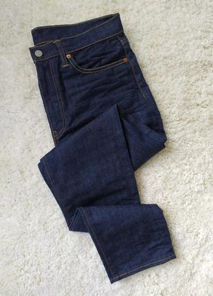 Классические джинсы levis 510