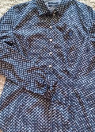 Стильная рубашка от марк о поло