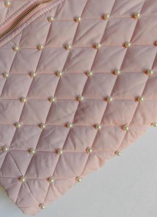 ⛔⛔✅тонкое пальто с жемчугом разные размеры и цвета5 фото