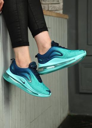Стильные кроссовки ❤ nike air max 720 ❤