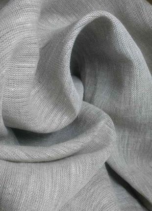 Небеленый натуральный лен 100 % - льняное постельное белье2 фото