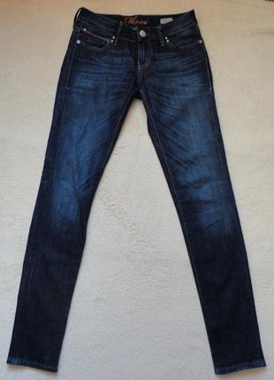 Шикарные джинсы-скинни