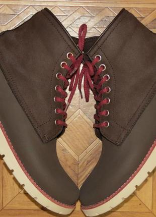 Ботинки на меху crocs cobbler 2.0 boot(оригинал)р.м8