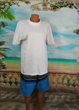 Спортивная футболка 48-52 (l)р