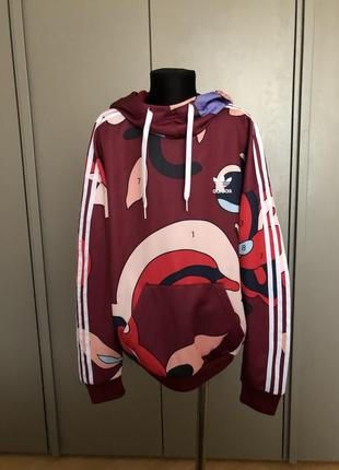Спортивный костюм adidas originals rita ora