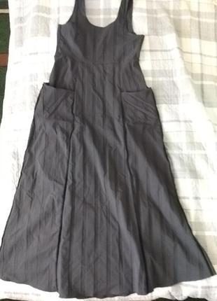 Летнее платье moloko франция