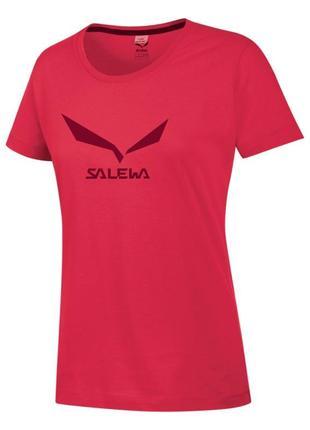 Salewa футболка женская фирменная оригинал