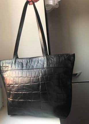 27c048e6fb17 Итальянские кожаные сумки, женские (Италия) 2019 - купить недорого ...