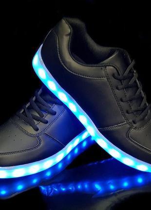 1f6ccb483 Мужские светящиеся кроссовки 2019 - купить недорого мужские вещи в ...