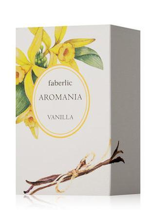 Шок цена! туалетная вода для женщин aromania vanilla