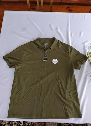 Чоловіча футболка поло george