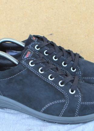 Кроссовки ara германия нубук 38р туфли женские