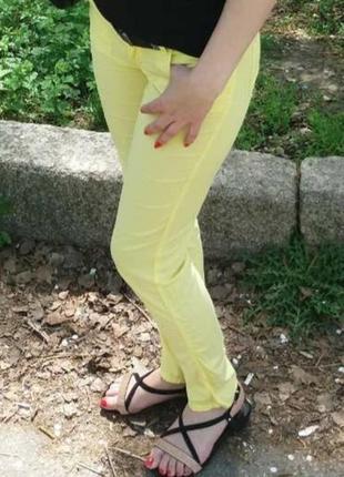 Классные летние штаны