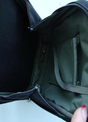 Фірмова багатофункціональна сумка кросбоді,сумка -гаманець lacoste. оригінал!!!!7 фото