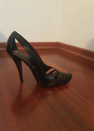 Летние туфли gianmarco lorenzi