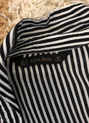 Блузка zara3 фото
