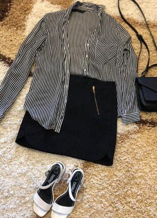 Блузка zara2 фото